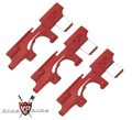 King Arms Selector Plate for MP5 Ver.2 Gear Box (3 Pcs Bulk Pack