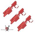 King Arms Selector Plate for G3 Ver.2 Gear Box (3 Pcs Bulk Pack)