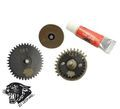 ZC LEOPARD 3mm CNC High Torque Helical Gear Set (13:1 )