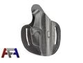 Army Force Leather Airsoft PPK GBB Pistol Holster(Right Hand)