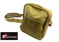 EAIMING Tactical Duty Accessories Bag (Coyote Brown)