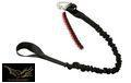 FLYYE 30inch Safety Lanyard(Black)