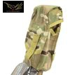 Flyye Cordura Single AK Pouch (MULTICAM)