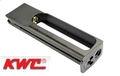 VFC APO ASW338LM Bolt Action Gun;KSC H&K USP .45 GBB;KSC M93RII GBB KWC-KW-119-1