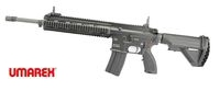 Umarex Full Metal HK416 M27 IAR Gas Blow Back Rifle w/ Marking