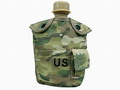 Multicam Camouflage Hydation System 1 Litre Water Bottle - CP