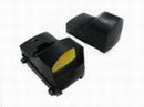 AUTO BRIGHTNESS Pistol/Rifle Aluminum Micro RED Dot Sight Scope