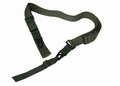 Universal QR 3 Point Short/Long Rifle Tactical Sling - OD
