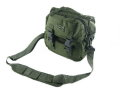 2-Ways Plenty of Large-Pouch Tactical Bag - OD