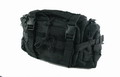 USMC MOLLE Specific Universal Gear 3-ways Jumbo Bag - BK