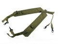 USMC USGI Load Bearing Y Harness Suspender - CB