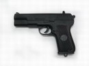 BELL EG701 STAR RAIL Metal Hop-UP Spring GUN Pistol