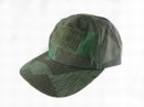 New Germany Army Woodland Baseball Cap w/Velcro Attachment -NGWC