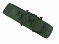 "48""/ 60""/ 36"" Tactical Dual AEG Rifle Carrying Case Bag -OD"