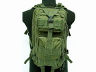 3 DAYS MOD Hydration Assault Tactical Hunt MOLLE Backpack -OD