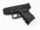 (G26) GALAXY GLOCK 26 Hop-UP Metal Spring Pistol