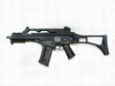 Jing Gong Semi/Full Electric Airsoft AEG Rifle (G608)