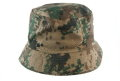 Germany Army Digital Desert Camouflage Bucket Hat - GDDC