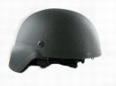 MICH TC-2000 Replica Helmet - Black