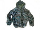 Dust coat / Pants Full Set Tactical Camouflage Clothing