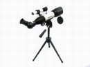 Refractor F350x50 120x Zoom Astronomical Telescope + Tripod