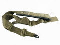 Version II Single Point strengthen Sling with Shoulder pad -CB