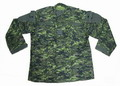 Canada Army Digital Woodland Camouflage BDU Uniform Set