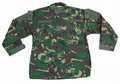 Britain Army Woodland Camouflage (DPM) BDU Uniform Full set