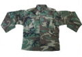 US Woodland Camouflage Field Uniform Full Set