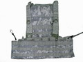 Special Force Full Load Bearing MOLLE Combat Vest - ACU