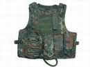 Germany Marine Special Force Full Load MOLLE Vest - GWC