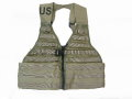 NYPD US MOLLE II System Tactical Vest - CB