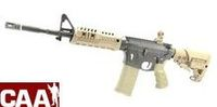 CAA Airsoft Division Metal Body M4 Carbine AEG (Dark Earth)