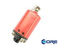 CORE High Speed & High Twist AEG Motor (Short Type)