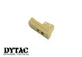 DYTAC Wilson Combat Mag Base for Marui MEU Magazines-Dark Earth