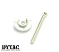 DYTAC Metal Stock Tube Holding Plate w/ Screw