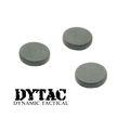 DYTAC M4 / M16 AEG Selector Cover (PACK OF 3)