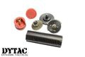 DYTAC Value Pack of CNC Gear Set (100:300) w/ Cylinder Head