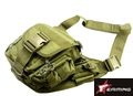 EAIMING Combat Large Utility Shoulder Bag Pouch (OD)