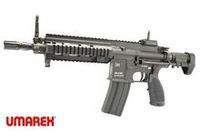 UMAREX H&K Licensed Metal HK416C GBB Rifle (Black)