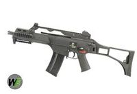 WE Polymer 999C AEG Rifle (Black)