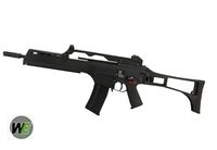 WE Polymer 999K AEG Rifle (Black)