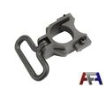 Army Force Metal Front Sight Sling Adapter For ARMY R43 Series