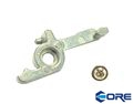 CORE Steel Cut Off Lever For Gearbox Ver 3 (Silver)