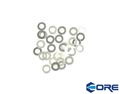 CORE Metal Shim Set for Gearbox (30 pcs / set)