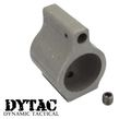 DYTAC KAC Style Low Profile Gas Block for M4 Series (Black)