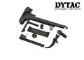 DYTAC M4 / M16 AEG Charging Handle Complete Assemble -Black