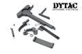 DYTAC M4/M16 AEG Receiver Parts Kit w/ Charging Handle
