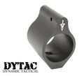 DYTAC Aluminum VLT Profile Gas Block for M4 Series -  Black