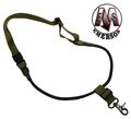 Emerson Nylon CQB Speed Sling For Rifle – Foliage Green